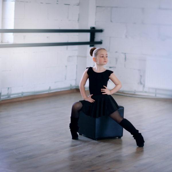 ballerina mommyjammi