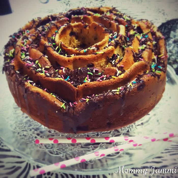 cake 5 mommyjammi