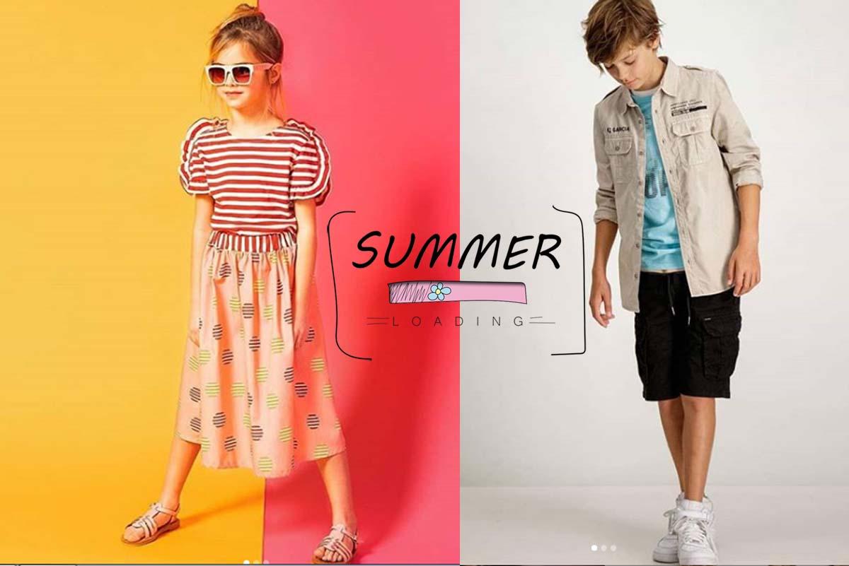 566fe430537 Πασχαλινές αγορές σε παιδικά ρούχα για άνοιξη και καλοκαίρι!
